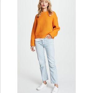 Acne Studios boyfriend jeans - size 25